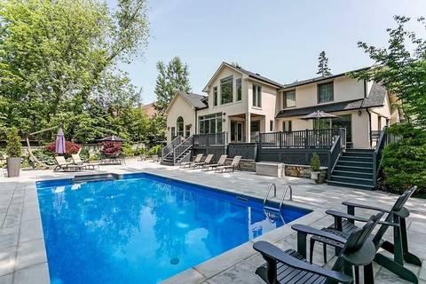House for sale at 152 Elton Park Rd Oakville Ontario - MLS: W4515067