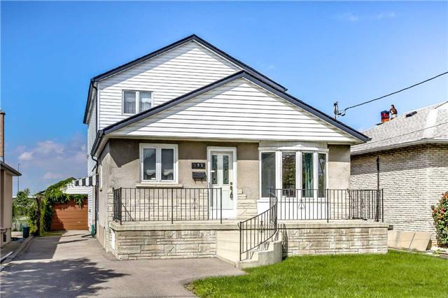 Sold: 152 Gary Drive, Toronto, ON