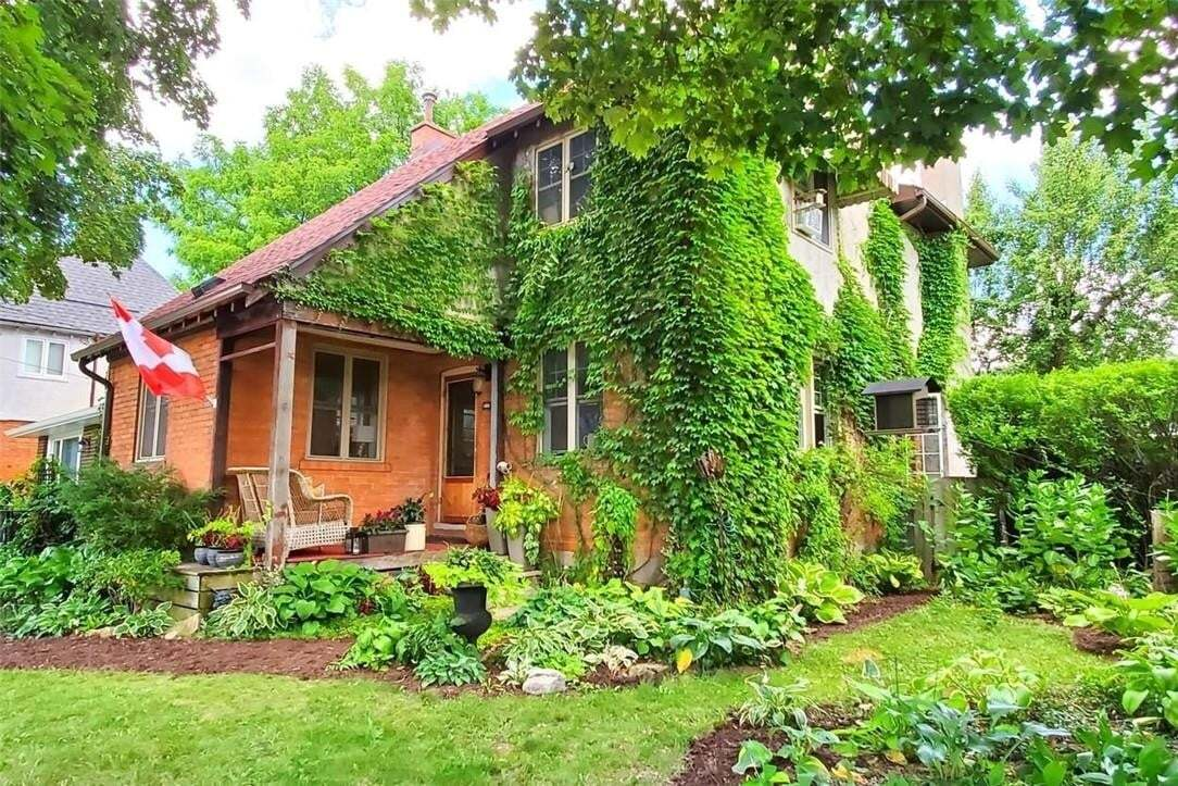 House for sale at 152 Glen Rd Hamilton Ontario - MLS: H4085455