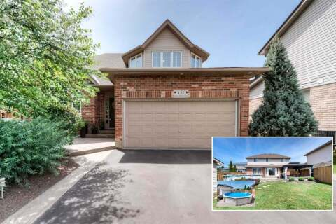 House for sale at 152 Green Bank Dr Cambridge Ontario - MLS: X4847688