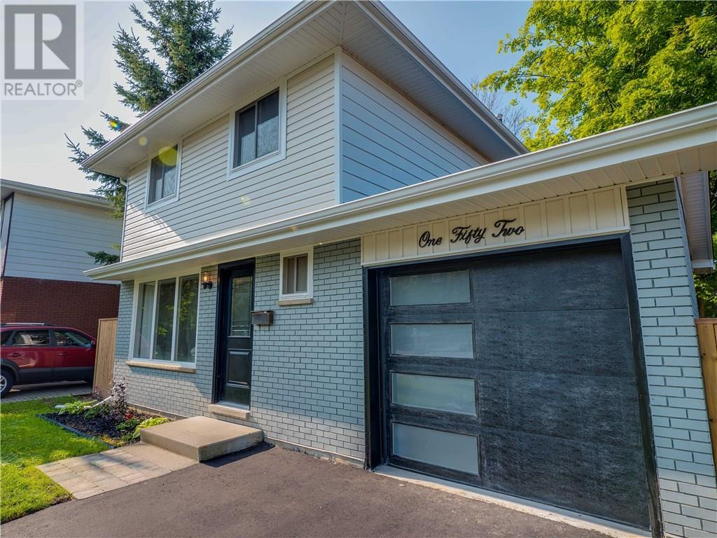 152 Green Valley Drive, Kitchener — For Sale @ $579,900 | Zolo.ca