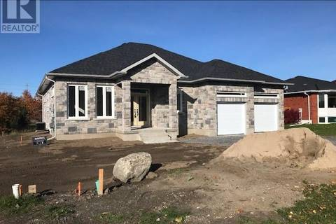 House for sale at 152 Greenlees Dr Kingston Ontario - MLS: K18004397