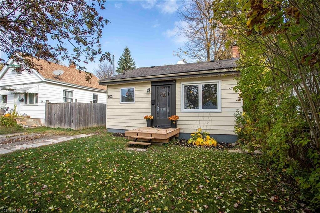 House for sale at 152 Hale St London Ontario - MLS: 40038539