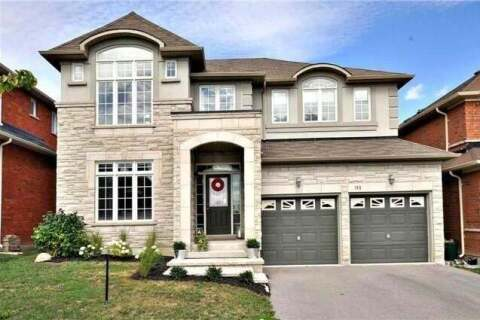 House for rent at 152 Hartwell Wy Aurora Ontario - MLS: N4774076