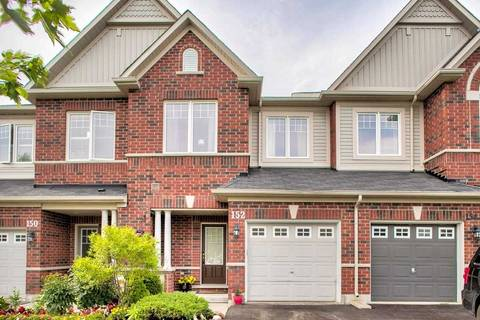 Townhouse for sale at 152 Harvest Hills Blvd East Gwillimbury Ontario - MLS: N4520469