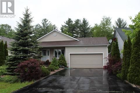 House for sale at 152 Hedgewood Ln Gravenhurst Ontario - MLS: 202882