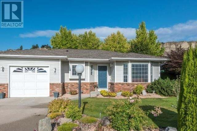 House for sale at 152 Heron Dr Penticton British Columbia - MLS: 184427