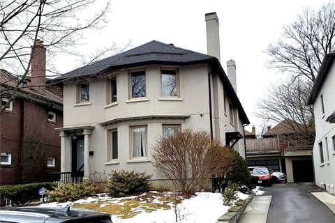 Residential property for sale at 152 Highbourne Rd Toronto Ontario - MLS: C4684346
