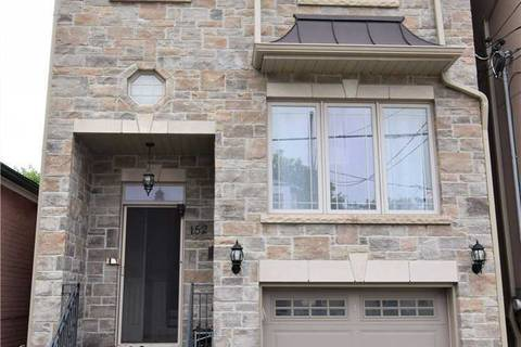 House for sale at 152 Holborne Ave Toronto Ontario - MLS: E4453482
