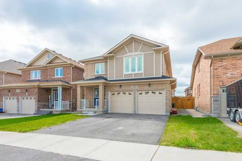 House for sale at 152 Hopkins Cres Bradford West Gwillimbury Ontario - MLS: N4457667