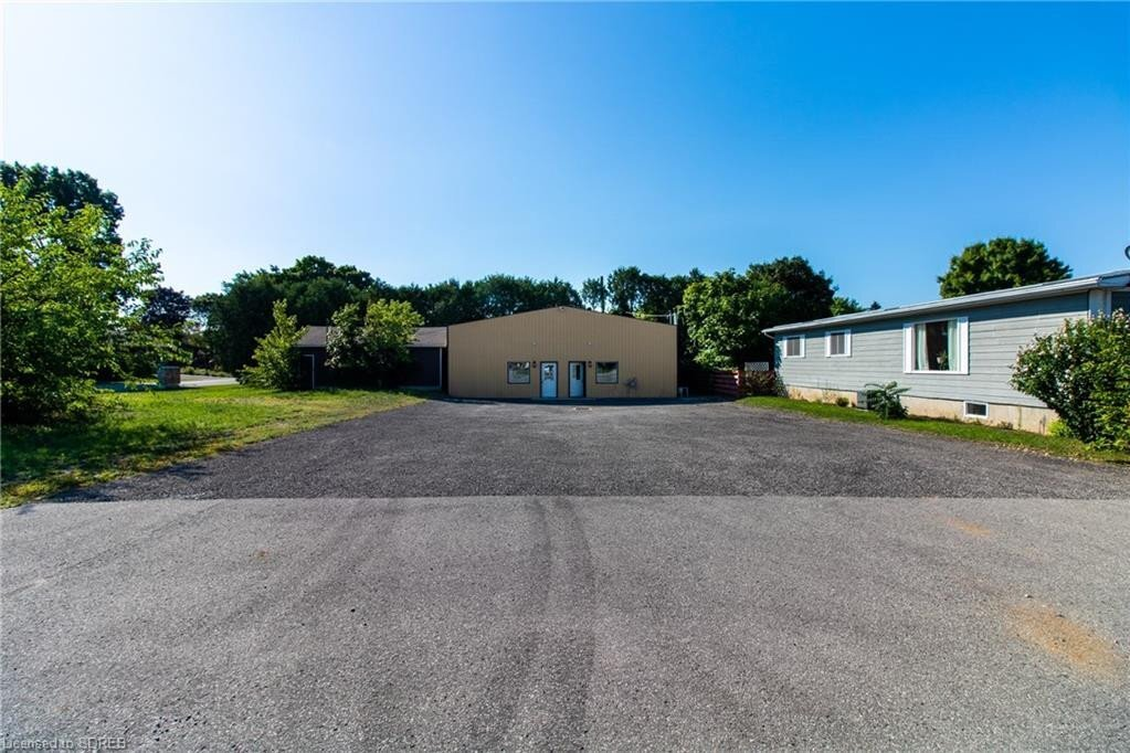 Home for sale at 152 Imperial St Delhi Ontario - MLS: 40011561