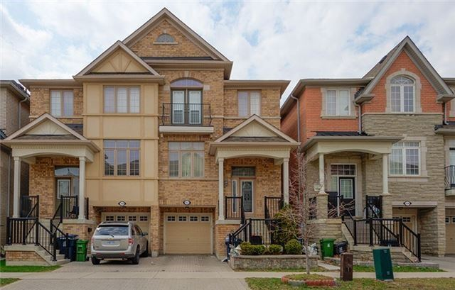 For Sale: 152 Isaac Devins Boulevard, Toronto, ON | 3 Bed, 5 Bath Townhouse for $819,000. See 10 photos!
