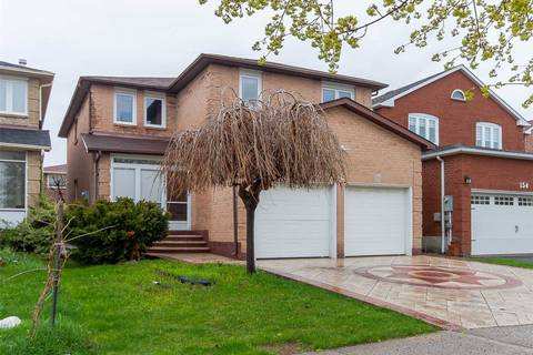 House for sale at 152 Judith Ave Vaughan Ontario - MLS: N4486207