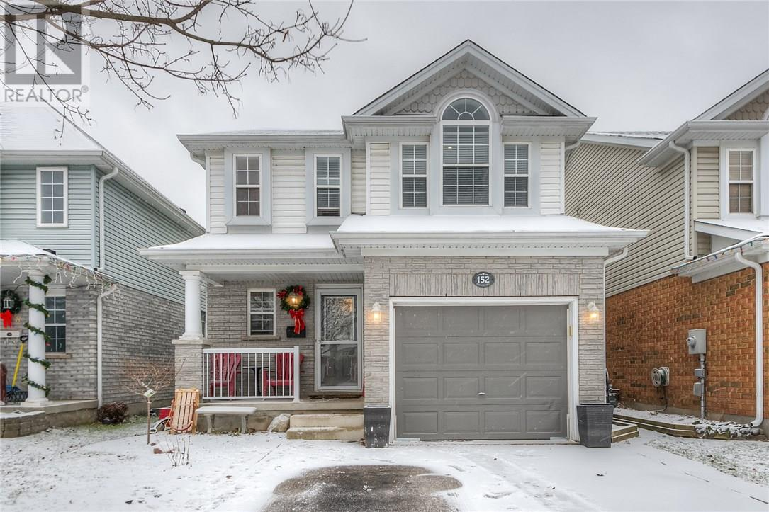 Removed: 152 Karalee Crescent, Cambridge, ON - Removed on 2019-01-03 04:39:13