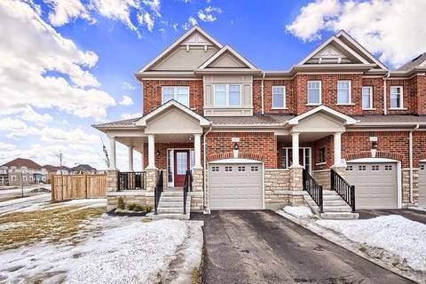 Townhouse for sale at 152 Kellington Tr Whitchurch-stouffville Ontario - MLS: N4384318