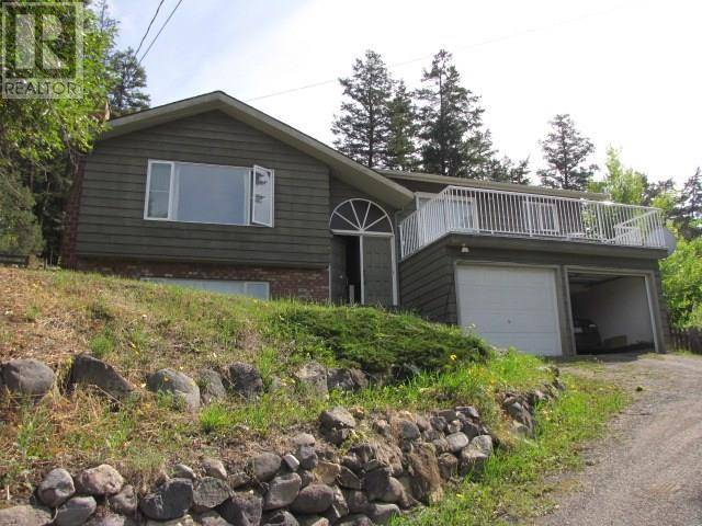 House for sale at 152 Lakeview Ave Williams Lake British Columbia - MLS: R2400697