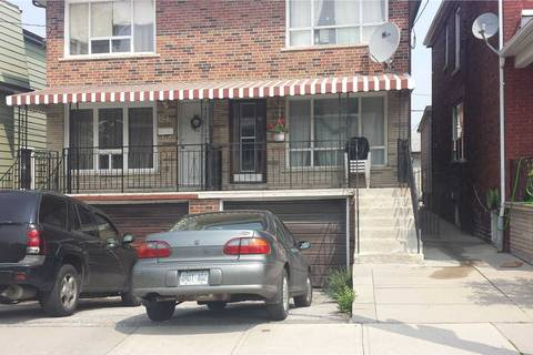 Townhouse for sale at 152 Lappin Ave Toronto Ontario - MLS: W4471327