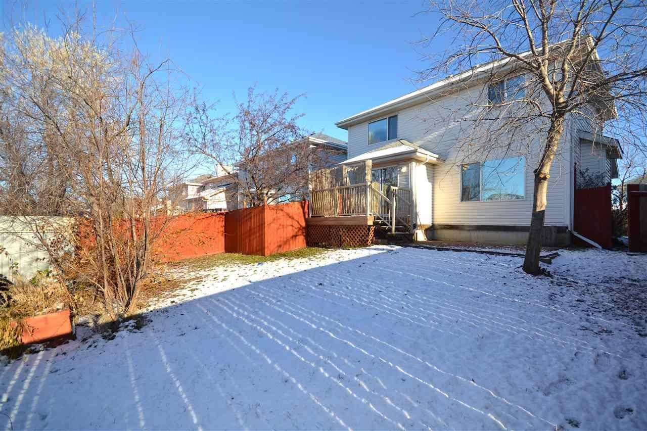 House for sale at 152 Lilac Ln Sherwood Park Alberta - MLS: E4173673