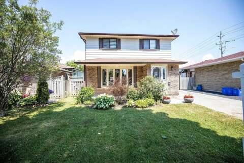 House for sale at 152 Madawaska Ave Oshawa Ontario - MLS: E4823882
