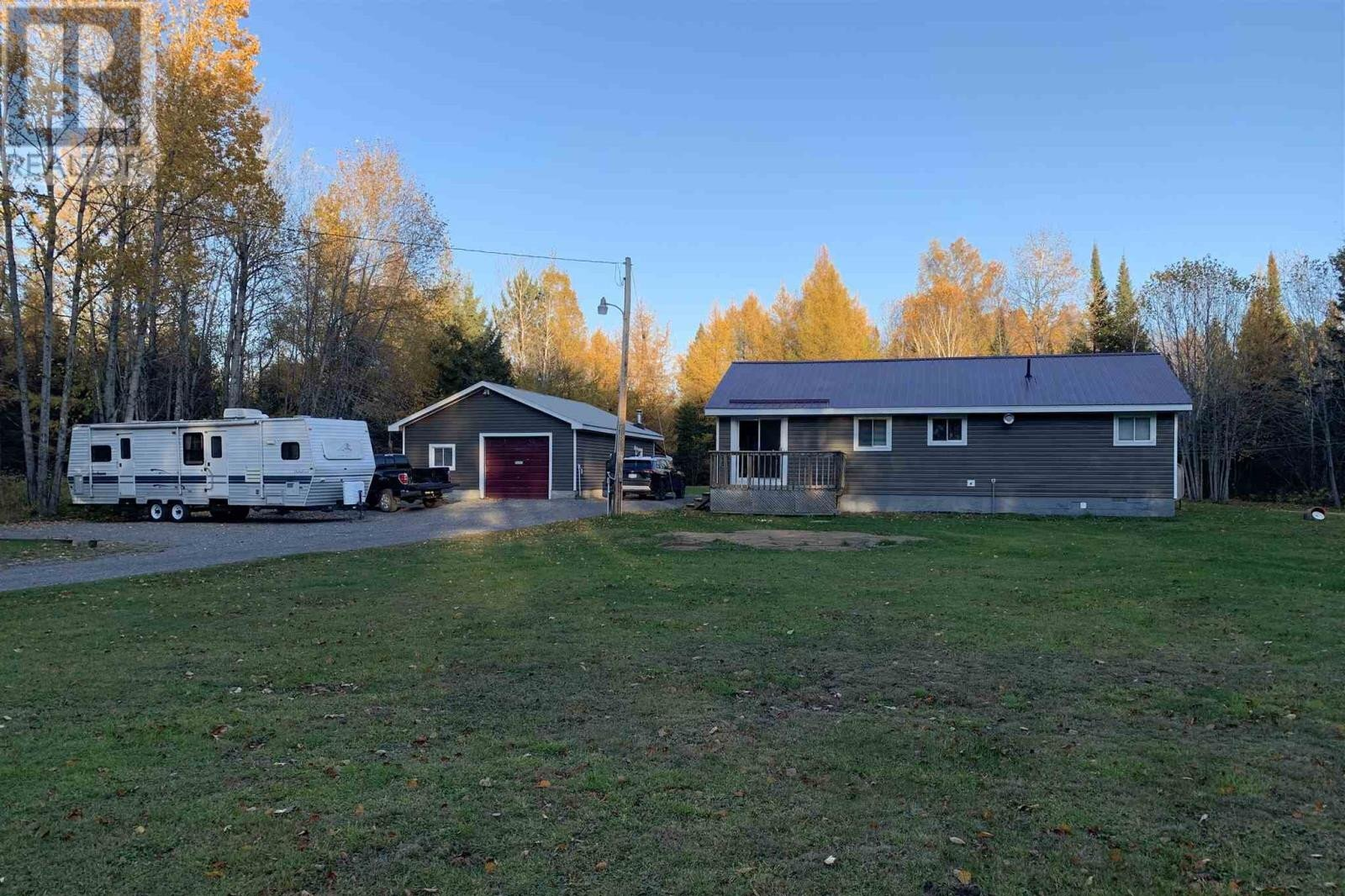 House for sale at 152 Mclean Rd Thessalon Ontario - MLS: SM129062