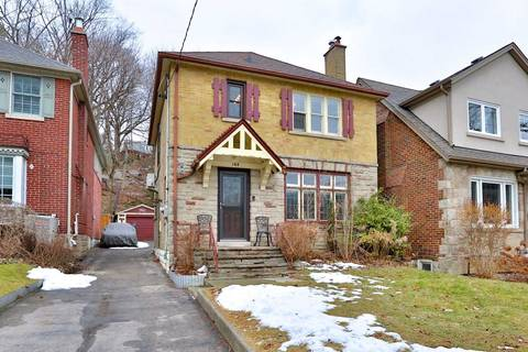 House for sale at 152 Morningside Ave Toronto Ontario - MLS: W4691562