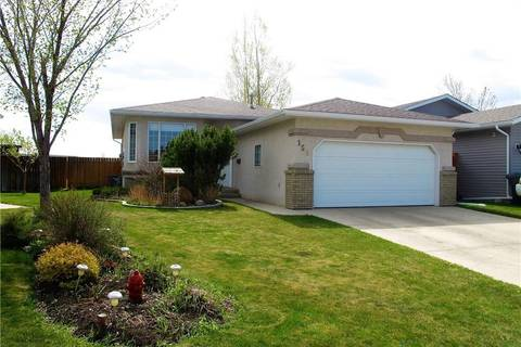 House for sale at 152 Mt Rundle Rd W Lethbridge Alberta - MLS: LD0165887
