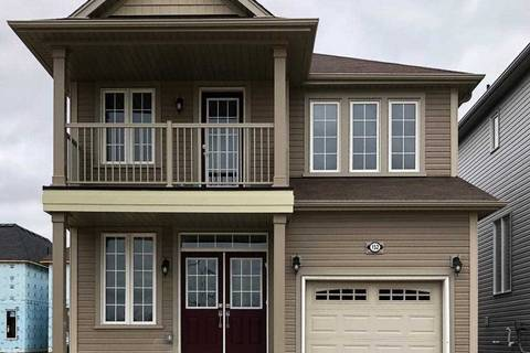House for rent at 152 Munro Circ Brantford Ontario - MLS: X4638859