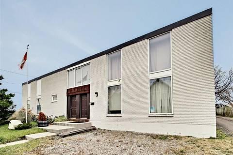 Residential property for sale at 152 Niagara St Hamilton Ontario - MLS: H4048888