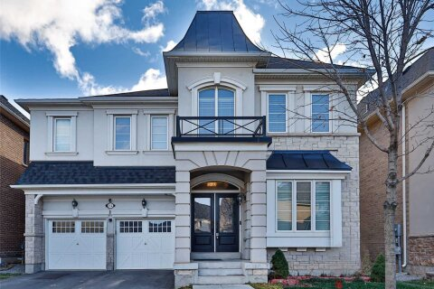 House for sale at 152 North Park Blvd Oakville Ontario - MLS: W4993089
