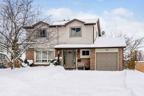 House for sale at 152 Oren Blvd Barrie Ontario - MLS: S4644997