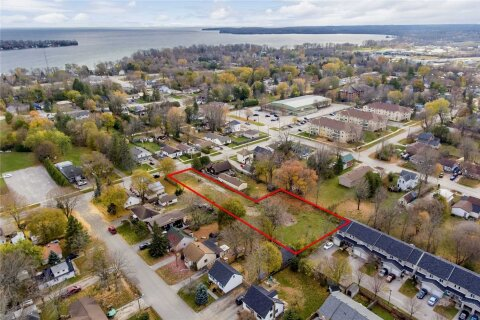 Commercial property for sale at 152 Oxford St Orillia Ontario - MLS: S4992486