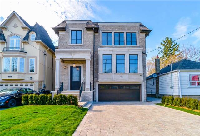 Sold 152 Park Home Avenue Toronto ON