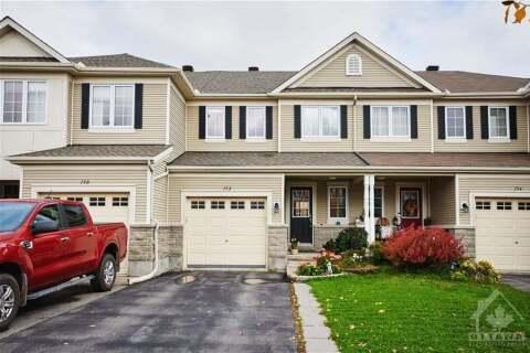 House for sale at 152 Patriot Pl Ottawa Ontario - MLS: 1215530