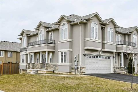 Townhouse for sale at 152 Penny Ln Hamilton Ontario - MLS: X4725326
