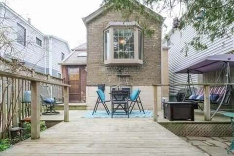 House for rent at 152 Pickering St Toronto Ontario - MLS: E4817337
