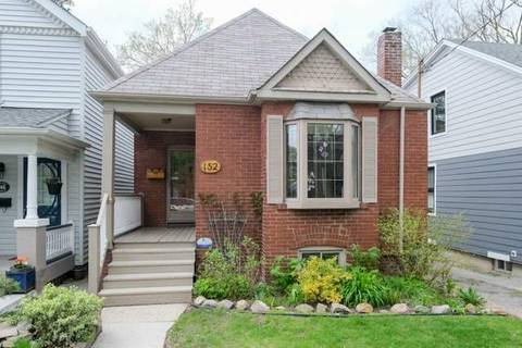 House for sale at 152 Pickering St Toronto Ontario - MLS: E4455765