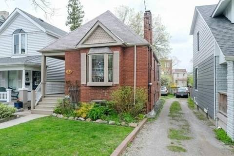 House for rent at 152 Pickering St Toronto Ontario - MLS: E4525290