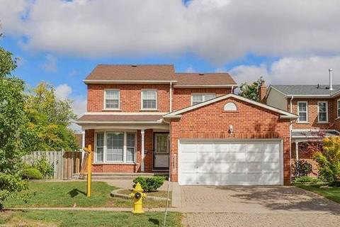 House for sale at 152 Port Royal Tr Toronto Ontario - MLS: E4599392