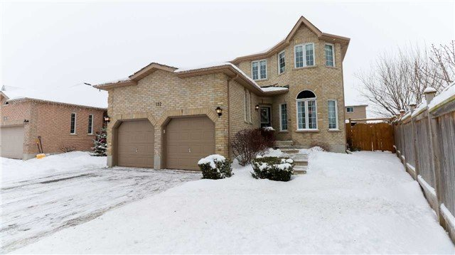 Sold: 152 Raymond Crescent, Barrie, ON