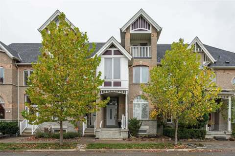 Townhouse for sale at 152 Riverlands Ave Markham Ontario - MLS: N4960219