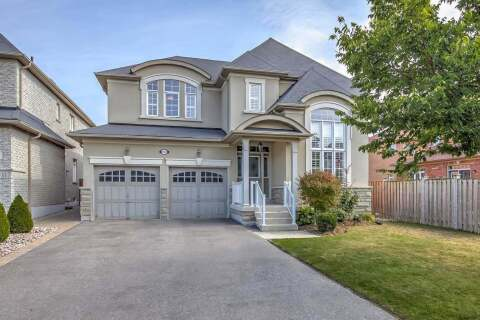 House for sale at 152 Rivers Edge Pl Whitby Ontario - MLS: E4927717