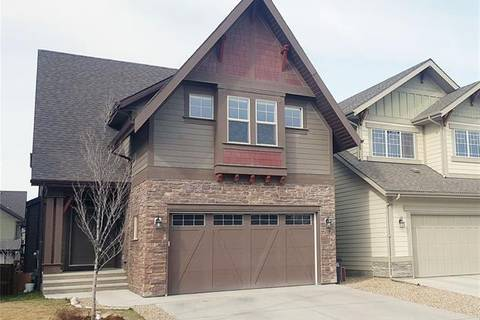 House for sale at 152 Riviera Wy Cochrane Alberta - MLS: C4233284