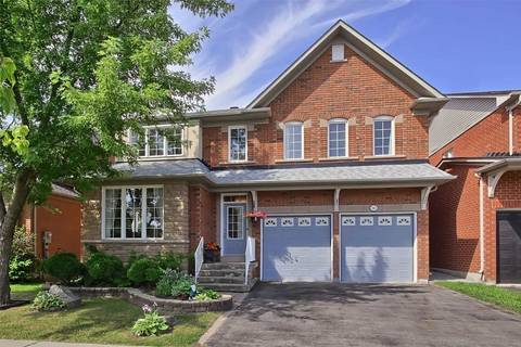 House for sale at 152 Rollinghill Rd Richmond Hill Ontario - MLS: N4575981