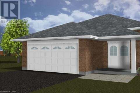 House for sale at 152 Rollins Dr Belleville Ontario - MLS: 263643