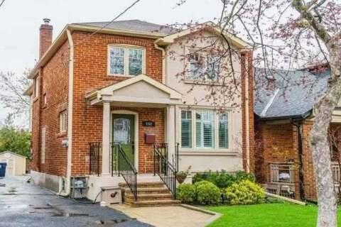 Home for rent at 152 Roslin Ave Toronto Ontario - MLS: C4940547