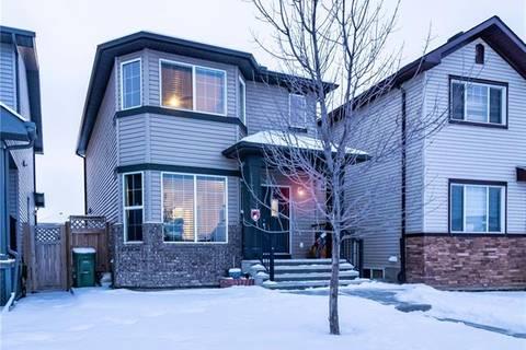 House for sale at 152 Saddlebrook Circ Northeast Calgary Alberta - MLS: C4289006