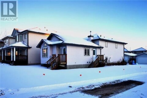 House for sale at 152 Saline Creek  Fort Mcmurray Alberta - MLS: A1036208