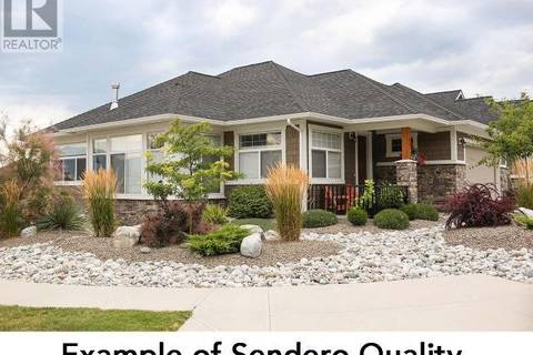 House for sale at 152 Sendero Cres Penticton British Columbia - MLS: 176845