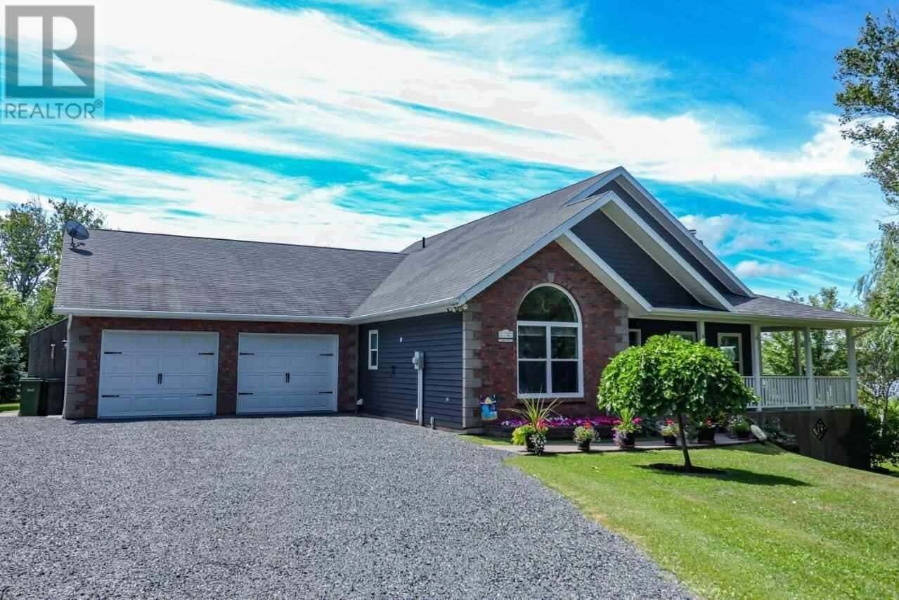 Residential property for sale at 152 Shoreline Dr West Covehead Prince Edward Island - MLS: 202015195