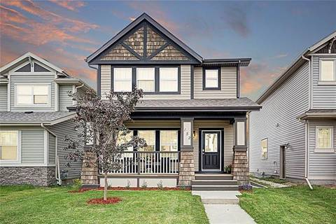 House for sale at 152 Skyview Point Rd Northeast Calgary Alberta - MLS: C4257499